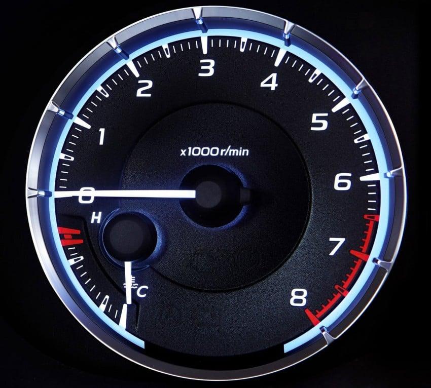 Tokyo 2013: Subaru Levorg Sports Tourer – just a prototype in name, launching next year Image #212068