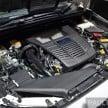Subaru Levorg TMS-14