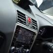 Subaru Levorg TMS-18