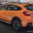 Subaru XV Crosstrek-1