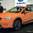Subaru XV Crosstrek-10