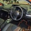 Subaru XV Crosstrek-2
