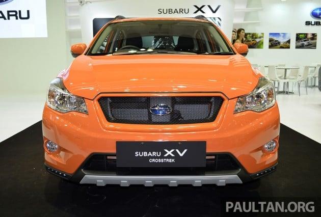 Subaru XV Crosstrek-6