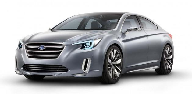 Subaru_Legacy_Concept_1