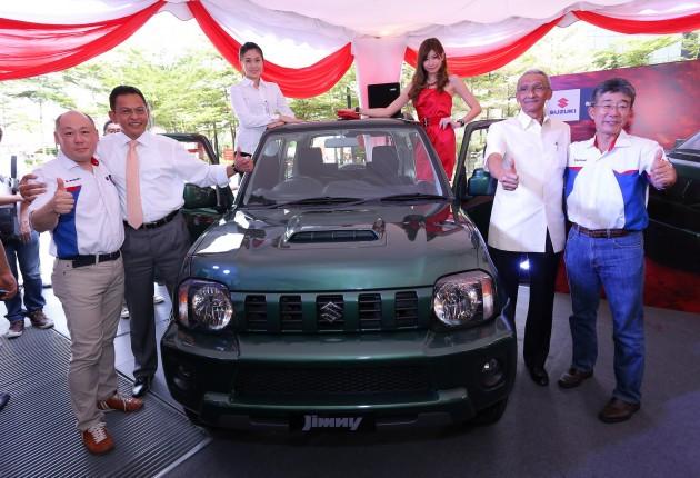 Suzuki Jimny 0019