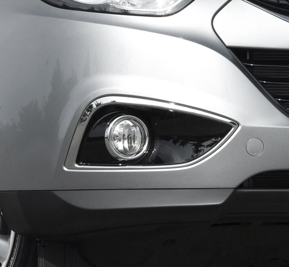 Hyundai Tucson Facelift makes debut at KLIMS13 Image #210245