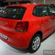 VW Polo Hatchback CKD-23