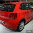 VW Polo Hatchback CKD-23