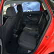 VW Polo Hatchback CKD-25