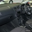VW Polo Hatchback CKD-27