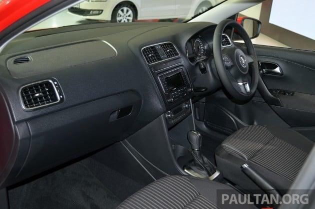 VW Polo Hatchback CKD-27