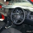 VW Polo Hatchback CKD-3