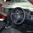VW Polo Hatchback CKD-3