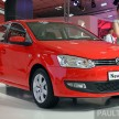 VW Polo Hatchback CKD-31