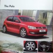VW Polo Hatchback CKD-32