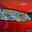 VW Polo Hatchback CKD-4
