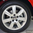 VW Polo Hatchback CKD-6