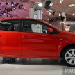 VW Polo Hatchback CKD-7