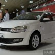 VW Polo Hatchback CKD-8