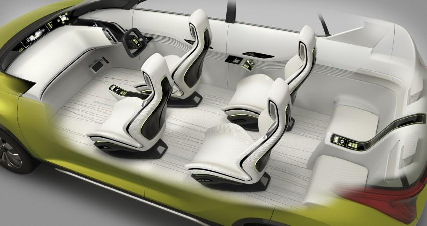 Tokyo 2013: Mitsubishi Concept AR previews new MPV Image #212838