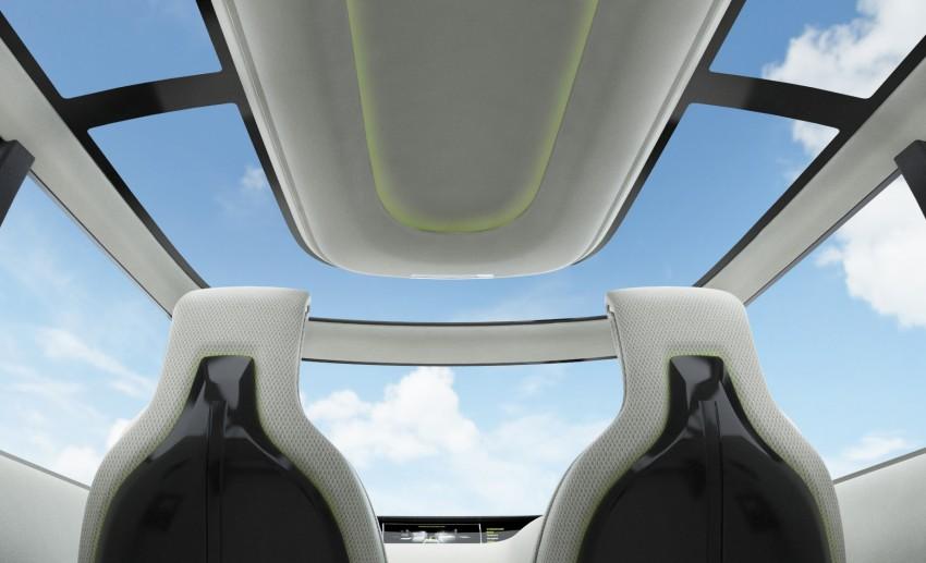 Tokyo 2013: Mitsubishi Concept AR previews new MPV Image #212839