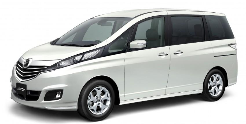 2013 Mazda Biante launched – SkyActiv-G 2.0, RM146k Image #209415