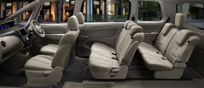 2013 Mazda Biante launched – SkyActiv-G 2.0, RM146k Image #209419