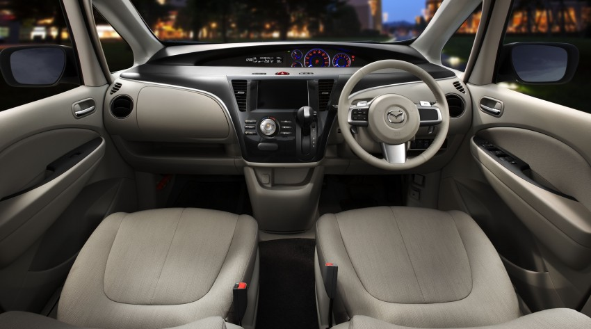 2013 Mazda Biante launched – SkyActiv-G 2.0, RM146k Image #209420