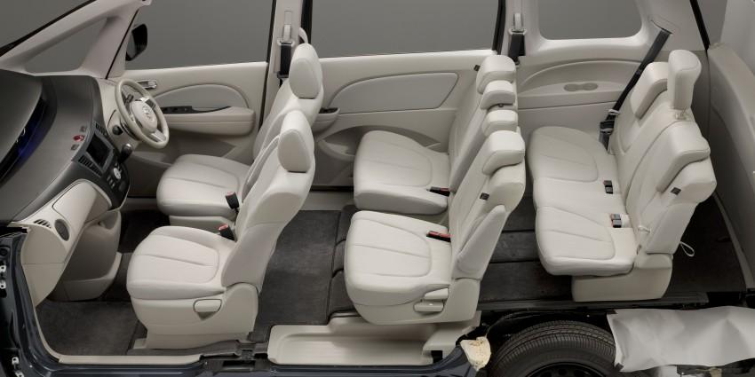 2013 Mazda Biante launched – SkyActiv-G 2.0, RM146k Image #209424