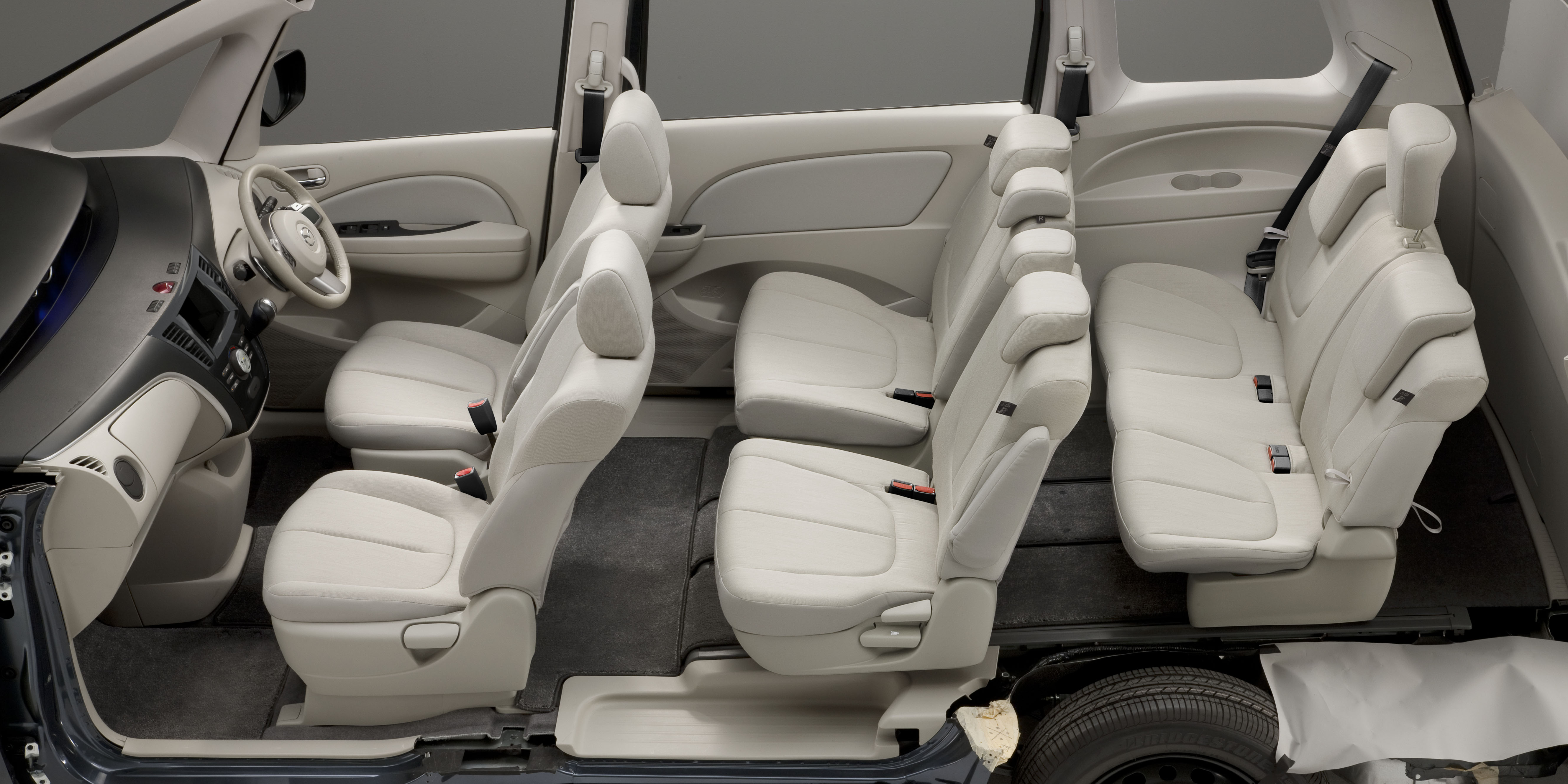 2013 Mazda Biante launched – SkyActiv-G 2.0, RM146k Image ...