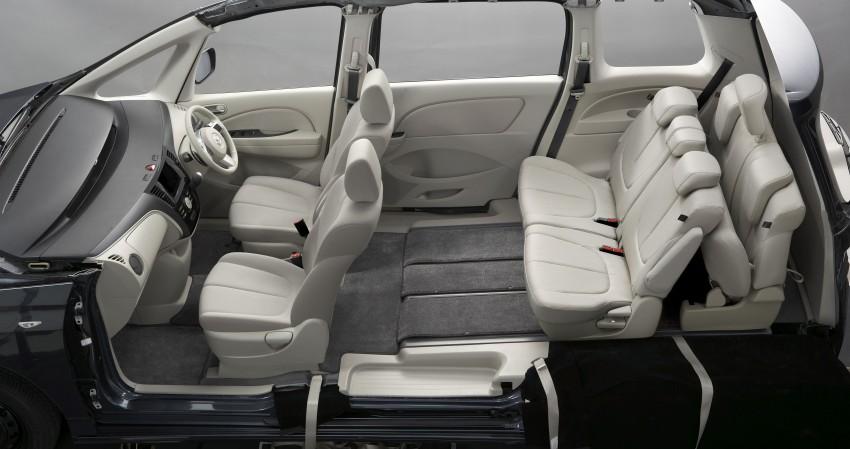 2013 Mazda Biante launched – SkyActiv-G 2.0, RM146k Image #209425