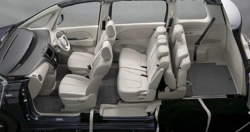2013 Mazda Biante launched – SkyActiv-G 2.0, RM146k Image #209426