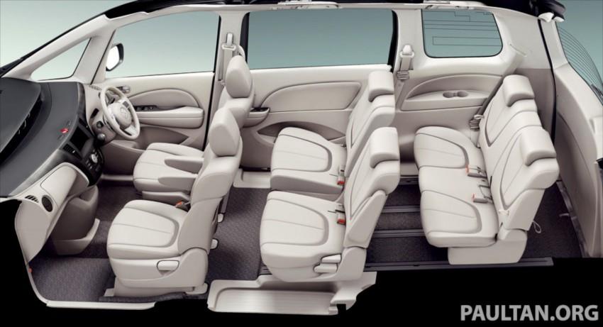 Mazda Biante 2.0 Skyactiv listed on oto.my – RM157k Image #207972