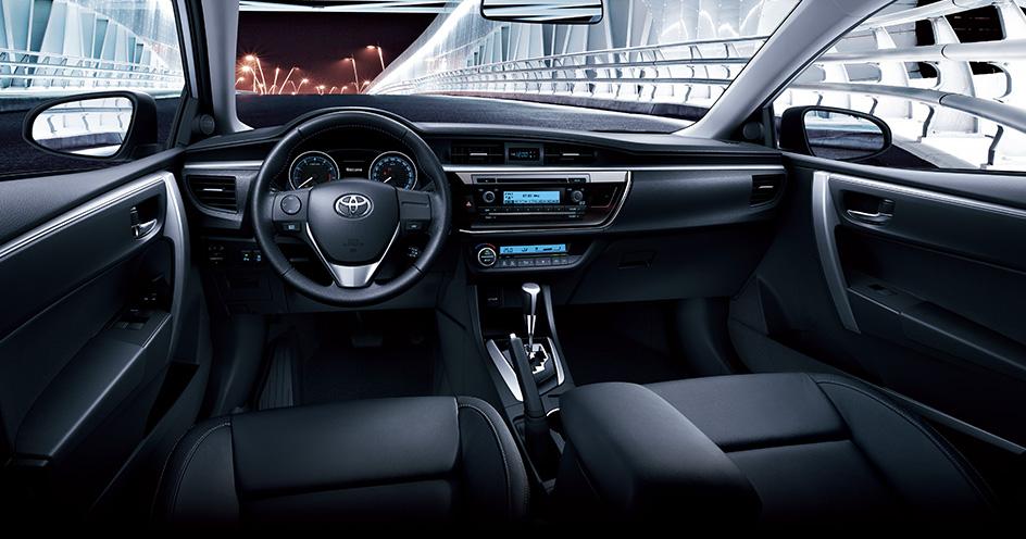 2014 Toyota Corolla Altis coming to Malaysia soon Paul Tan ...