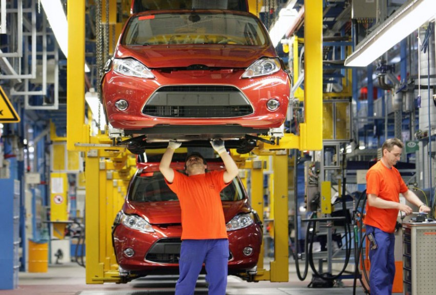 AD: Ford – Going Further to bring quality, green, safe and smart cars to the Malaysian market Image #208020