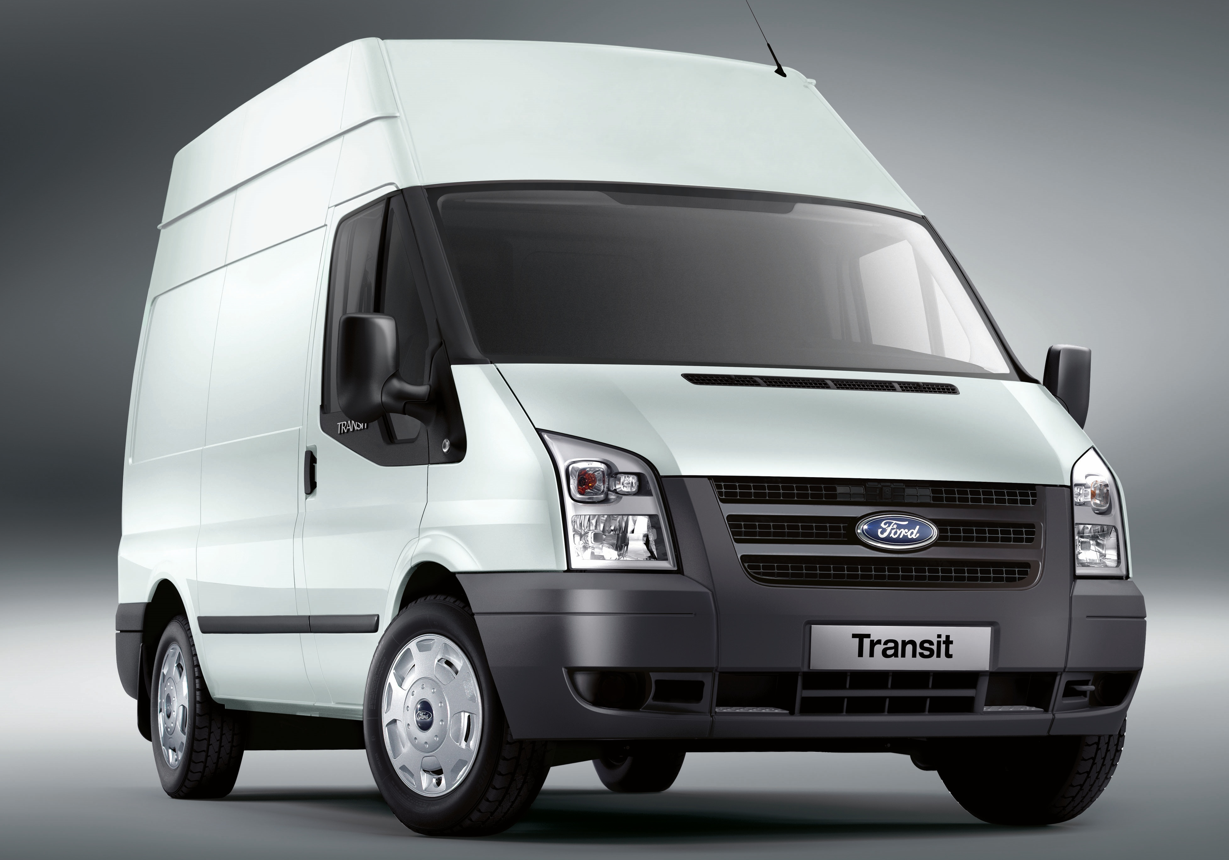 Ford Transit 350 >> Ford Transit to be locally assembled in 2014 – fifth-gen model, two 2.2 litre Duratorq TDCI ...