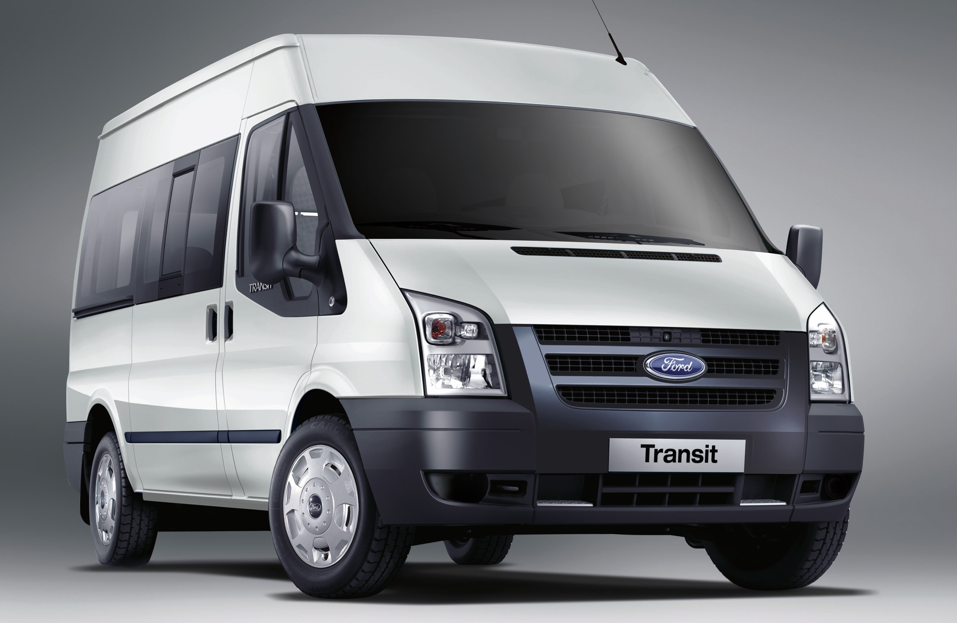 Ford Transit to be locally assembled in 2014 – fifth-gen model, two