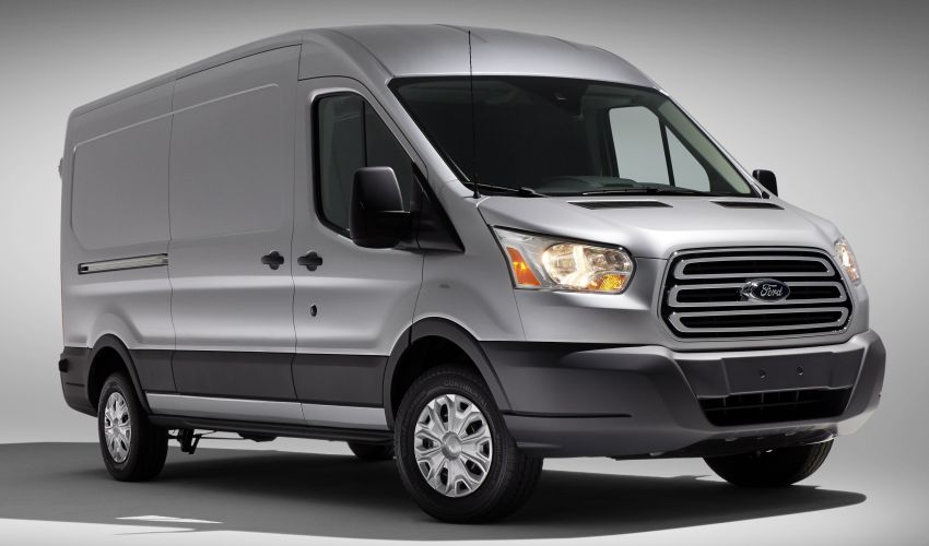 Ford Transit to be locally assembled in 2014 – fifth-gen model, two 2.2 litre Duratorq TDCI diesel variants Image #208352