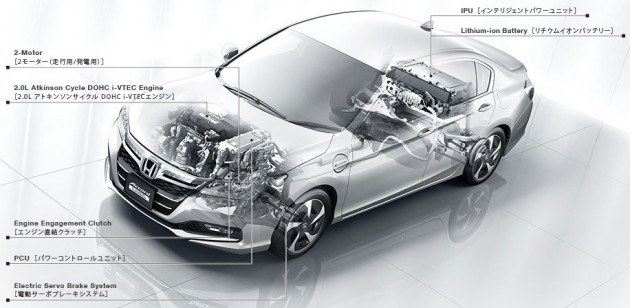 honda-accord-plugin-hybrid