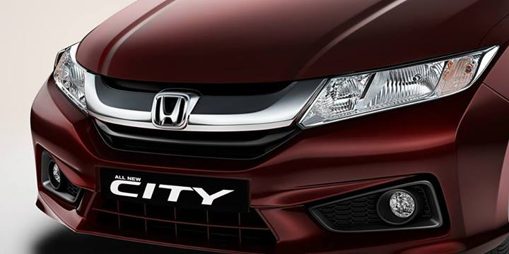 2014 Honda City makes world debut in India – class leading wheelbase, 1.5L diesel and petrol engines Image #213818