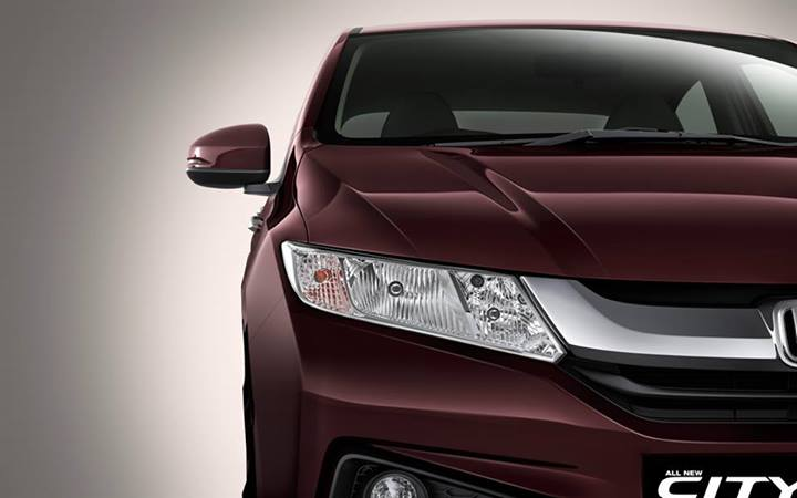 2014 Honda City makes world debut in India – class leading wheelbase, 1.5L diesel and petrol engines Image #213820