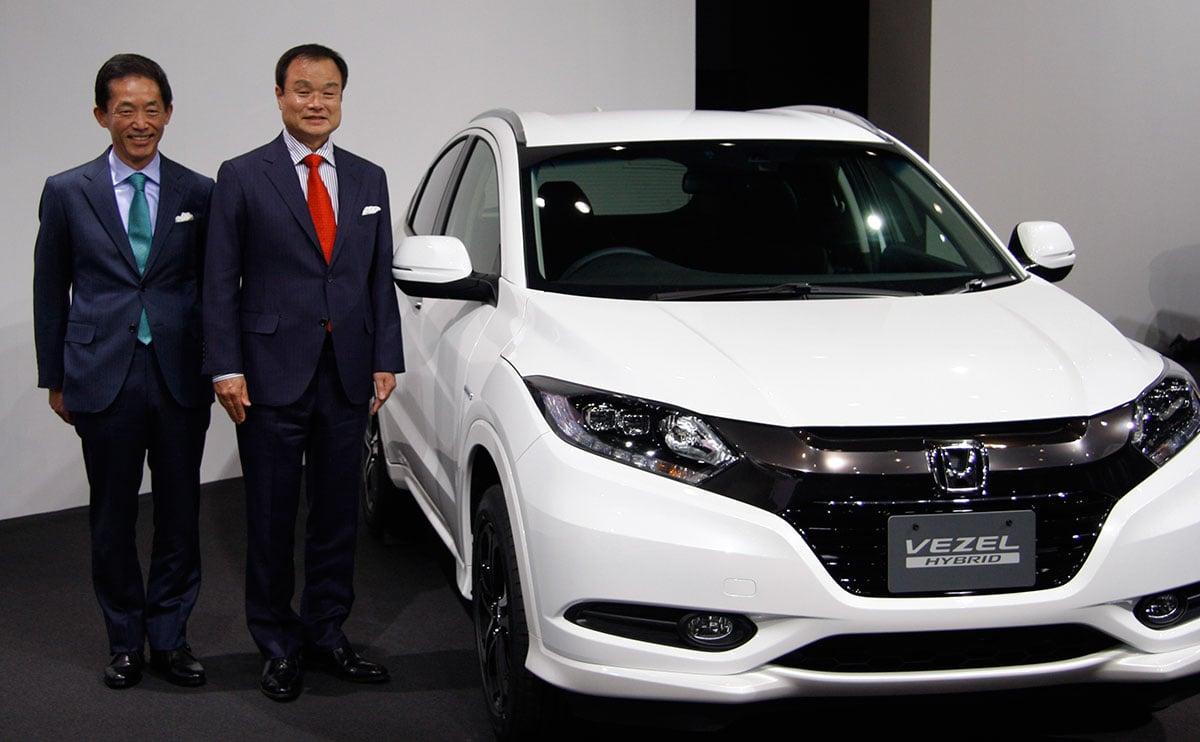 New gen Honda City Hybrid to launch in Spring 2014