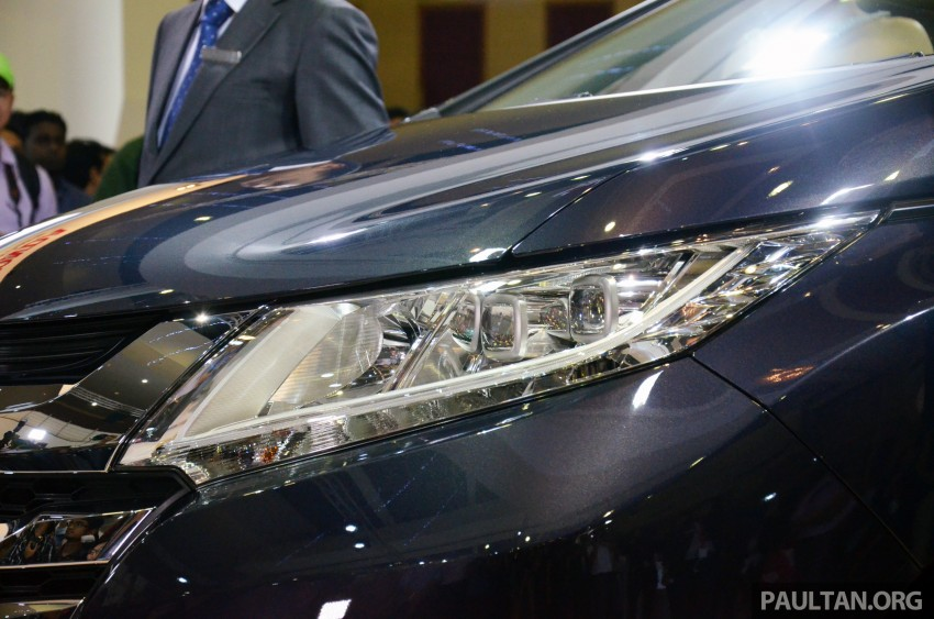 2013 Honda Odyssey launched – RM228k to RM248k Image #209656