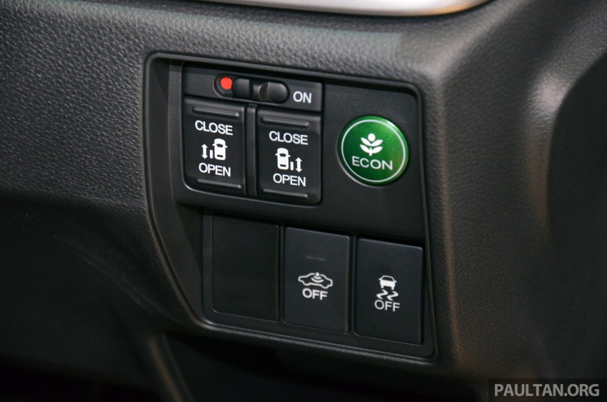2013 Honda Odyssey launched – RM228k to RM248k Image #209675
