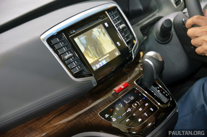 2013 Honda Odyssey launched – RM228k to RM248k Image #209681
