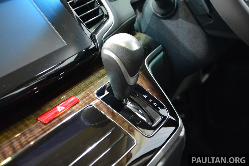 2013 Honda Odyssey launched – RM228k to RM248k Image #209722
