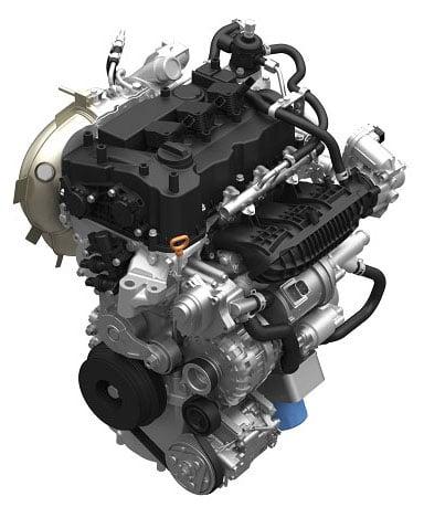 Honda introduces three new VTEC TURBO engines Image #211270