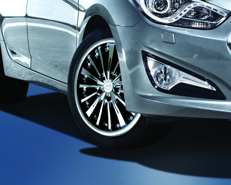Hyundai i40 Sedan and Tourer launched in Malaysia – duo priced and positioned above the Sonata Image #210269