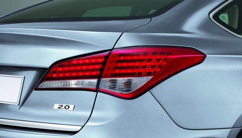 Hyundai i40 Sedan and Tourer launched in Malaysia – duo priced and positioned above the Sonata Image #210272