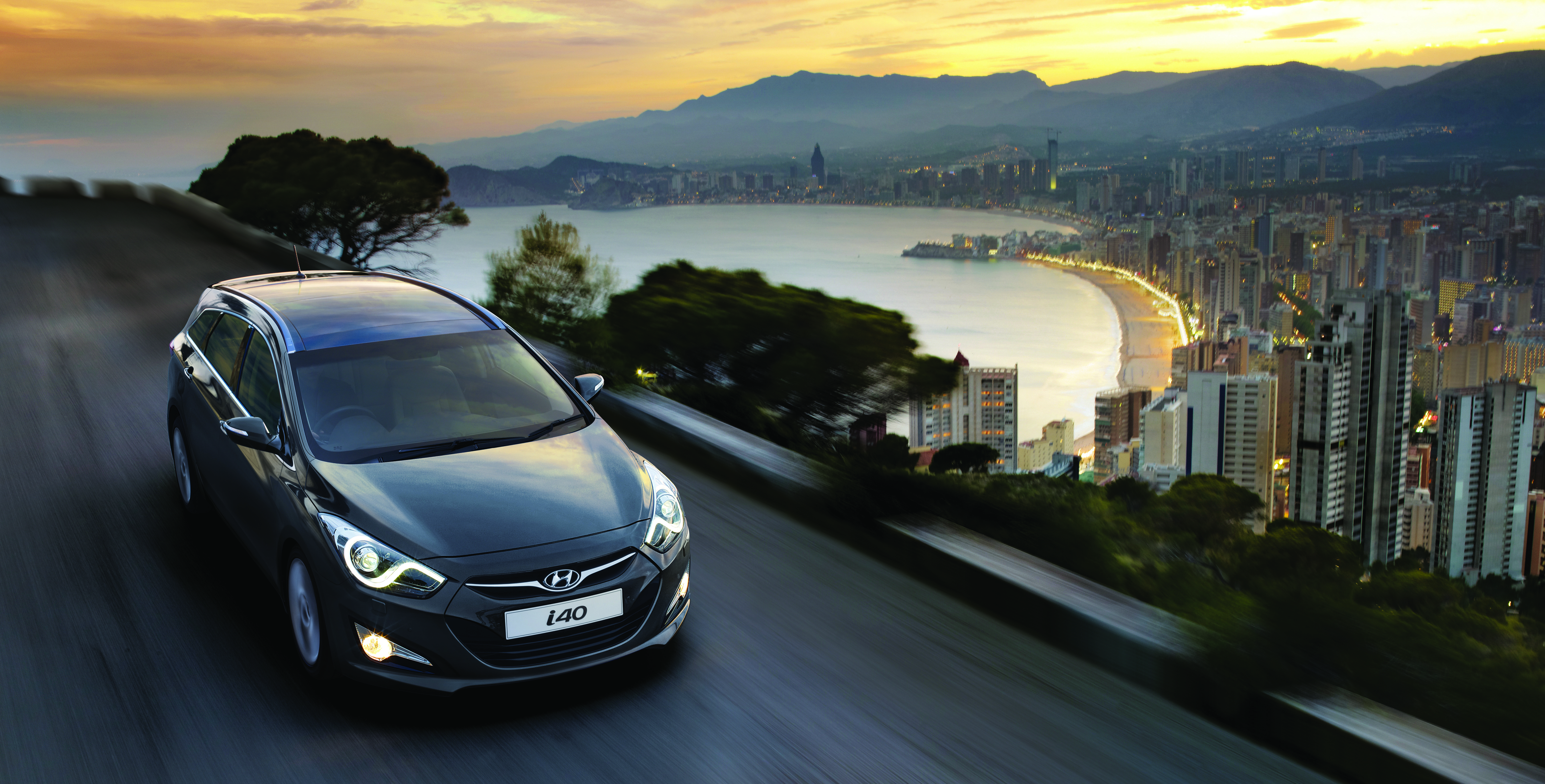 Hyundai Sonata 2018 Malaysia >> Hyundai i40 Sedan and Tourer launched in Malaysia – duo priced and positioned above the Sonata ...
